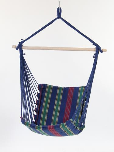 Byer Of Maine Belize Hammock Chair Blue