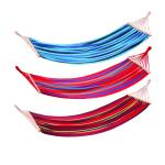 Stansport Bahamas Cotton Hammock - Single - 78 In X 37 In