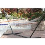 Smart Garden Cancun Premium Double Rope Hammock